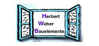 Herbert Weber Bauelemente