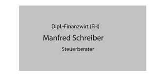 Schreiber Steuer
